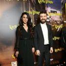 "Sahin Irmak and Asena Tuğal : ""Kaçma Birader"" Movie Premiere"