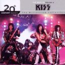 20th Century Masters: The Millennium Collection: The Best of Kiss, Volume 2