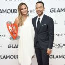 Chrissy Teigen – 2018 Glamour Women of the Year Awards in NYC - 454 x 681
