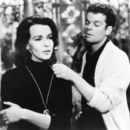 Russ Tamblyn & Claire Bloom..The Haunting - 452 x 400