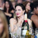 Angelina Jolie : The 23rd Annual Critics' Choice Awards