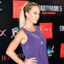 Kendra Wilkinson – 'Sharknado 5: Global Swarming' Premiere in Las Vegas - 454 x 681