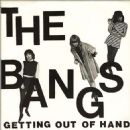 The Bangles under the name the Bangs