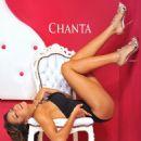 Chanta Patton - Paul Cobo Shoots - 454 x 607