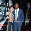 Anthony Mackie and Sheletta Chapital