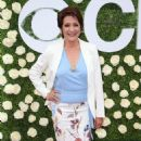 Ivonne Coll – 2017 CBS Television Studios Summer Soiree TCA Party in Studio City - 454 x 763