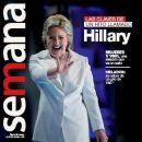 Hillary Clinton - 382 x 423
