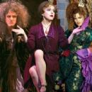 Into The Woods 1987 Broadway Cast Starring Bernadette Peters - 454 x 340