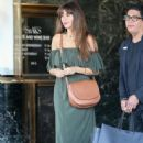 Sofia Vergara – Out shopping in Beverly Hills