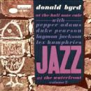 Donald Byrd - Donald Byrd at the Half Note Cafe, Vol. 2