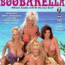 Boobarella VHS Cover - 380 x 540