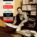 John Barry - The EMI Years, Volume 2