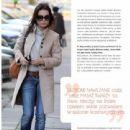 Katarzyna Glinka - Sekret Urody Magazine Pictorial [Poland] (January 2012) - 441 x 583
