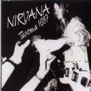 Nirvana - Tacoma 1987