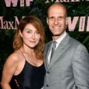 Sasha Alexander – Max Mara WIF Face Of The Future in Los Angeles - 454 x 649