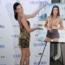 Adriana Lima – Ocean Drive Magazine's Cover Event in Miami