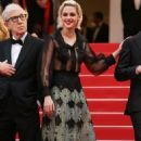 Kristen Stewart : 'Cafe Society' & Opening Gala -  Cannes Film Festival - 454 x 732