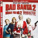 Bad Santa 2 (2016) - 454 x 583