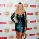 Christine Mcguinness – Best Heroes Awards 2019 in London