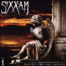 Sixx:am - Prayers for the Damned