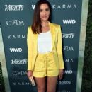 Olivia Munn – CFDA Variety and WWD Runway to Red Carpet in LA