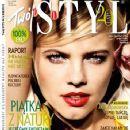 Twoj Styl Magazine - 356 x 440