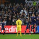 RSC Anderlecht v Paris Saint-Germain - UEFA Champions League - 454 x 282