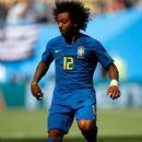 Brazil Vs. Costa Rica: Group E - 2018 FIFA World Cup Russia - 418 x 600