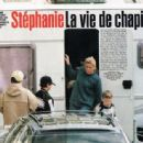 Princess Stéphanie of Monaco