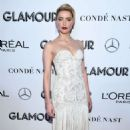 Amber Heard – 2018 Glamour Women of the Year Awards in NYC - 454 x 682