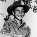 Johnny Crawford - 450 x 584