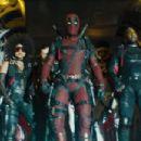 Deadpool 2 (2018) - 454 x 303