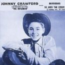 Johnny Crawford - 300 x 294