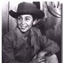 Johnny Crawford - 298 x 333
