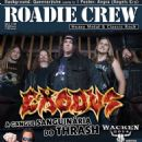 Gary Holt, Tom Hunting, Steve Souza, Lee Altus - Roadie Crew Magazine Cover [Brazil] (October 2014)