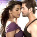 Neil Mukesh and Mugdha Godse