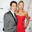 Mark-Paul Gosselaar and Catriona McGinn - 454 x 631