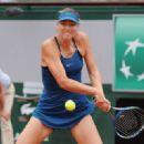 Maria Sharapova – French Open Tennis Tournament 2018 in Paris - 454 x 321