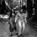 Daniel Bryan and Brie Bella Engagement Photos