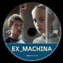 Ex Machina  -  Product - 454 x 454
