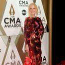 Nicole Kidman – 53rd annual CMA Awards at the Music City Center in Nashville