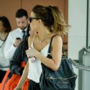 Kate Beckinsale Arrives at Heathrow Airport in London - 454 x 728