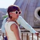 The Man from U.N.C.L.E.: Spyvision: Recreating '60s Cool - Alicia Vikander