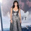 Shailene Woodley – 'Adrift' Premiere in Los Angeles