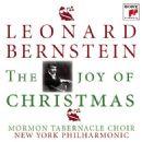 Leonard Bernstein The Joys Of Christmas - 454 x 454