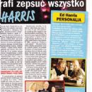 Ed Harris - Zycie na goraco Magazine Pictorial [Poland] (2 July 2020)