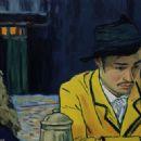 Loving Vincent (2017) - 454 x 328
