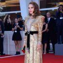 Natalie Portman – 'Vox Lux' Premire – 2018 Venice Film Festival