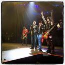 Salt Lake City, UT @ Maverik Center - December 13th, 2011