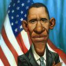 Barack Obama  -  Other - 454 x 642